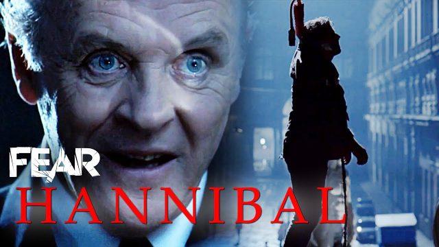 หนังระทึกขวัญ หนังสนุก หนังดัง Hannibal ตรงปก เต็มเรื่อง