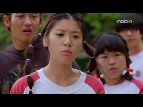 หนังคอมเมดี้ หนังซีรีย์เกาหลี จุ๊บหลอกๆอยากบอกว่ารัก ตอน3 HD