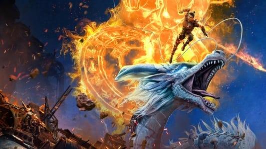 หนังน่าดู New Gods: Nezha Reborn (2021) นาจา เกิดอีกครั้งก็ยังเทพ